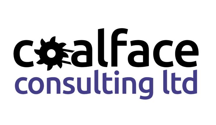 Coalface Logo Ideas 1