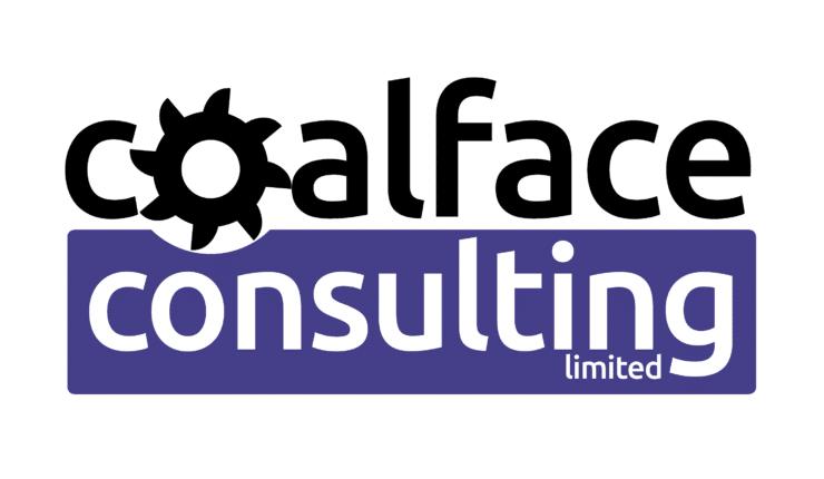 Coalface Logo Ideas 2