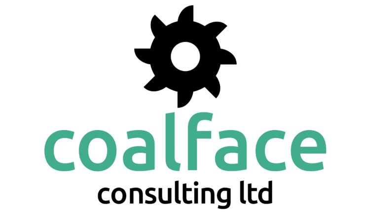 Coalface Logo Ideas 3