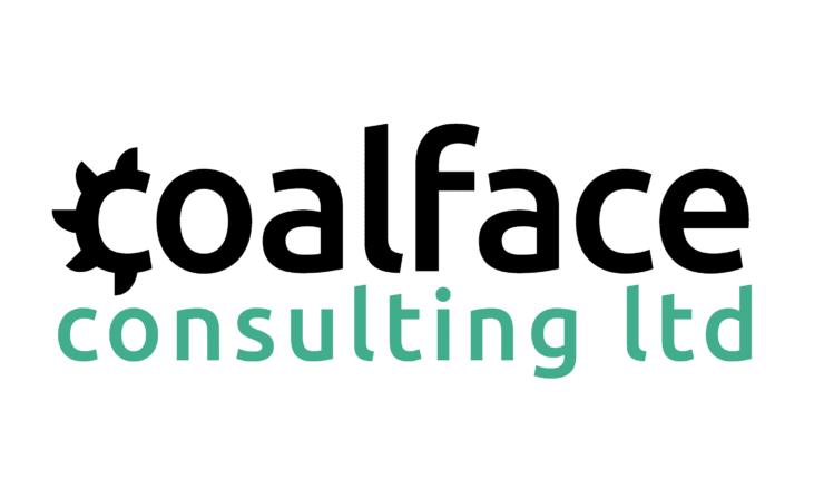 Coalface Logo Ideas 4
