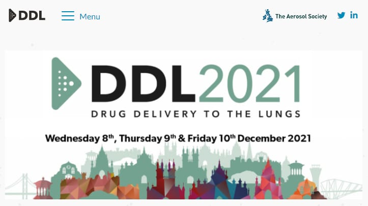 ddl homepage mobile